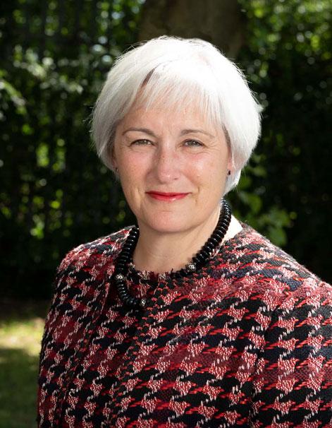 Mrs Jane Hadlow – Conisborough College Headteacher