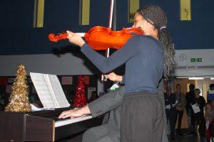 Festive Music Concert