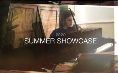 Summer Showcase 2020