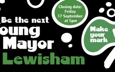 Lewisham Young Mayor